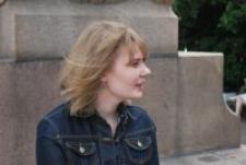 Елена Андреевна Федотова