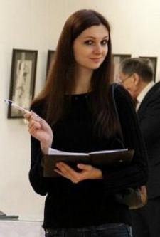 Юлия Эдуардовна Романова