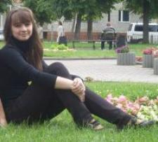 Кристина Геннадьевна Жук
