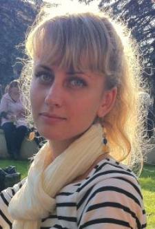 Екатерина Жуковская