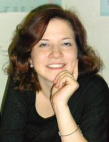Дарья Дмитриевна Шафрина