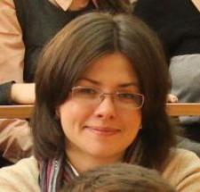 Ирина Витальевна Гайдукевич