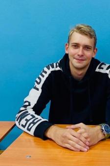 Александр Ярославович Потемкин