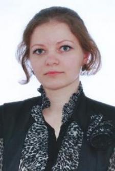 Татьяна Петровна Беляева
