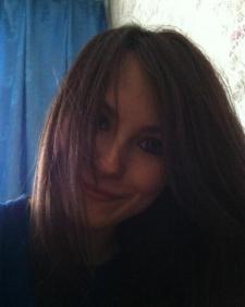 Кристина Петровна Мацевич