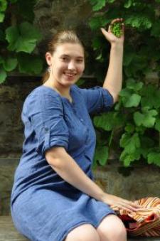 Екатерина Алексеевна Шелеметьева