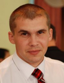 Евгений Юрьевич Никитишын