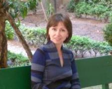 Татьяна Вячеславовна Огородова
