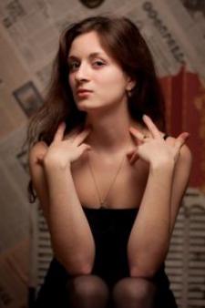 Медея Михайловна Мчедлишвили