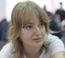 Галина Сергеевна Полянк