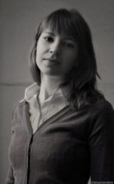 Елена Николаевна Митрофанова
