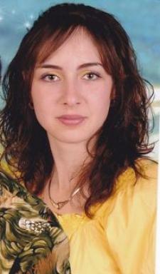 Мария Евгеньевна Лоскутова