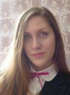 Анастасия Вячеславовна Зайцева