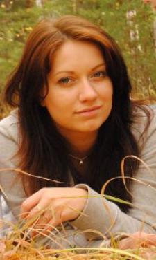 Ольга Викторовна Тихомирова