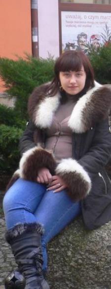 Анна Олеговна Бороденко