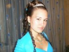 Алия Валиаровна Халитова