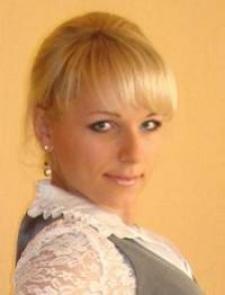 Виктория Ивановна Карюк