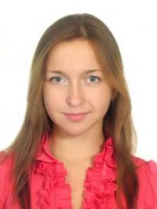 Наталья Андреевна Пузырева