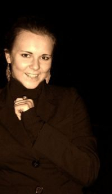 Елизавета Олеговна Фёдорова