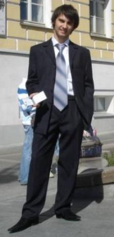 Олег Александрович Савватеев