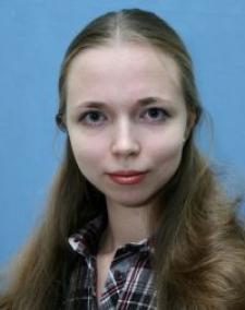 Дина Михайловна Соколова