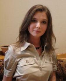 Анастасия Александровна Яковченко