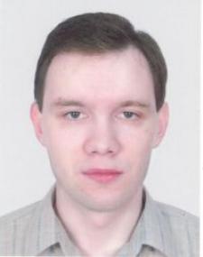 Андрей Владимирович Омельченко