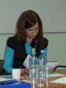 Алёна Павловна Никитенко