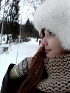 Юлия Владимировна Агафонова
