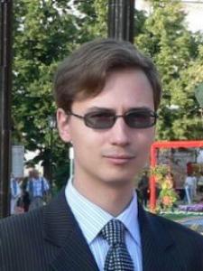 Кирилл Евгеньевич Кузьмичев