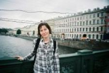Олеся Владимировна Леонтьева