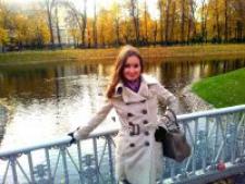 Яна Владимировна Корепанова