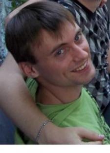 Павел Виталиевич Белоус