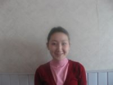 Акмарал Сериковна Алматова