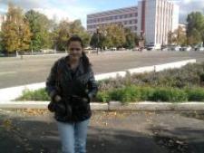 Елена Сергеевна Дронова