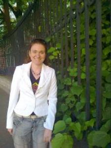Вероника Ильинична Кункова
