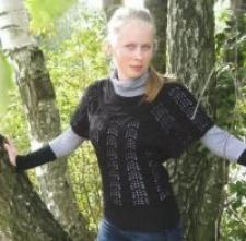 Вероника Валерьевна Буховец