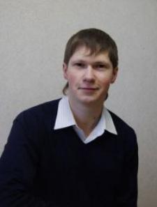 Максим Алексеевич Карелин