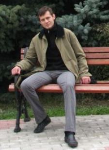 Петр Георгиевич Лихолоб