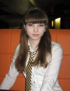 Ольга Сергеевна Жилина