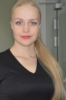 Ангелина Ивановна Дука