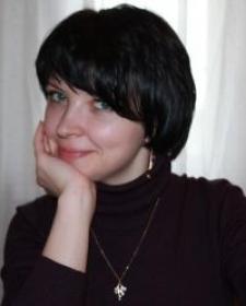 Ольга Викторовна Мурзина