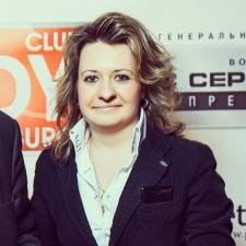 Екатерина Дмитриевна Вашурина