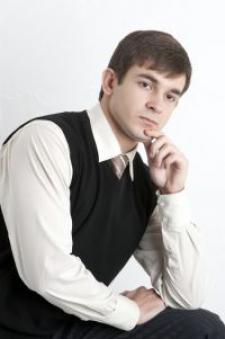 Роман Юрьевич Канищев