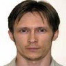 Сергей Владимирович Николаев