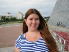 Евгения Игоревна Заседателева
