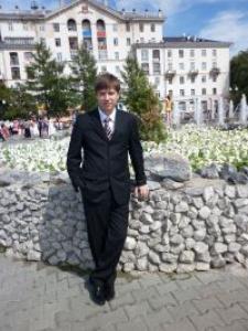 Алексей Юрьевич Калугин