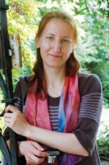 Екатерина Валериевна Богомолова