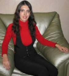 Валентина Викторовна Асауляк