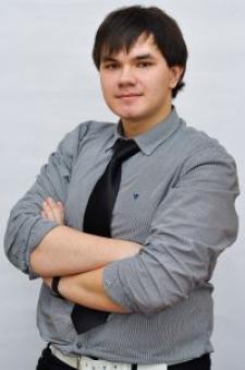 Наиль Равилевич Вяльшин